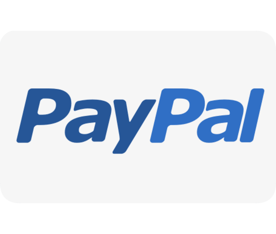 Top 9 PayPal Online Casinos 2021 -Low Fee Deposits